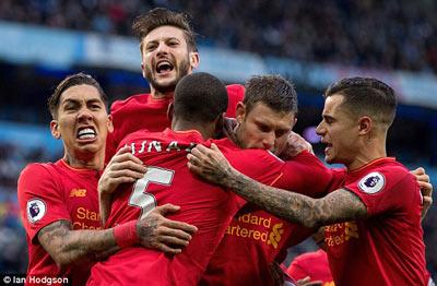Chi tiết Man City - Liverpool: Thay nhau phung phí (KT) - 9