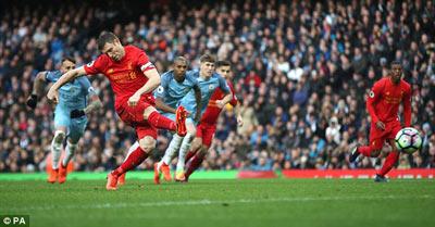 Chi tiết Man City - Liverpool: Thay nhau phung phí (KT) - 8
