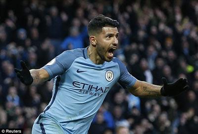 Chi tiết Man City - Liverpool: Thay nhau phung phí (KT) - 11