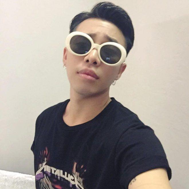 Từ G-Dragon đến Sơn Tùng MTP đều phát cuồng vì kiểu kính này - 13