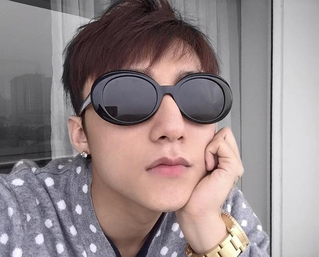 Từ G-Dragon đến Sơn Tùng MTP đều phát cuồng vì kiểu kính này - 9