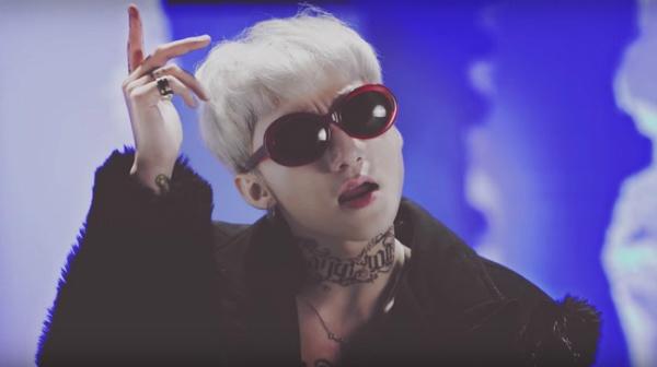 Từ G-Dragon đến Sơn Tùng MTP đều phát cuồng vì kiểu kính này - 10