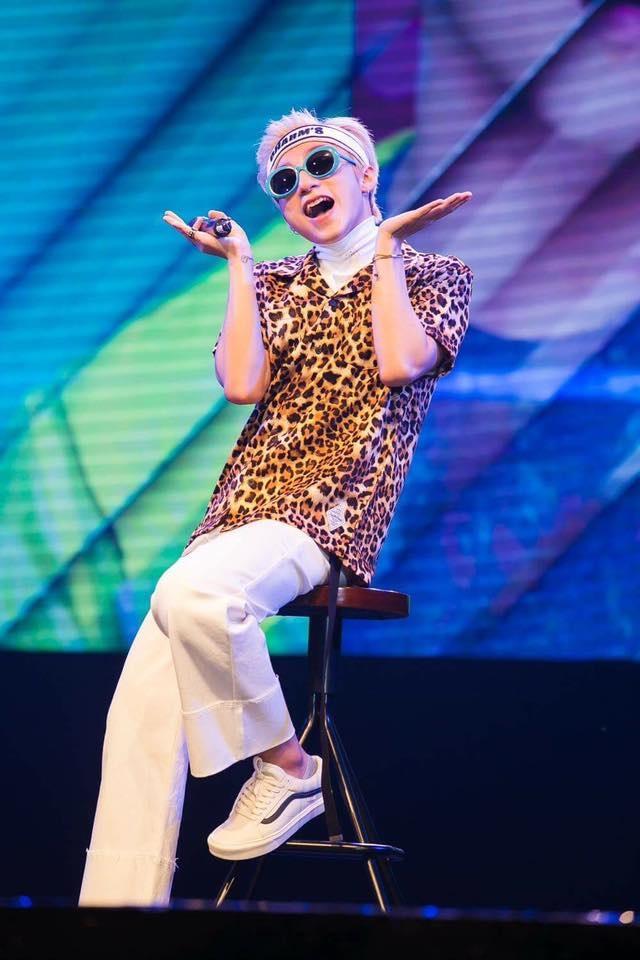 Từ G-Dragon đến Sơn Tùng MTP đều phát cuồng vì kiểu kính này - 12