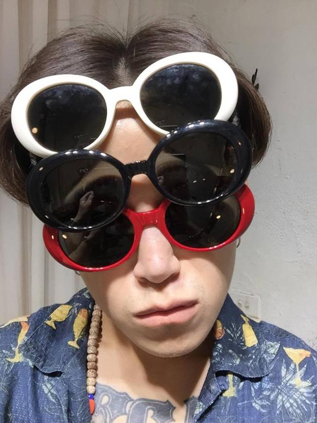Từ G-Dragon đến Sơn Tùng MTP đều phát cuồng vì kiểu kính này - 14