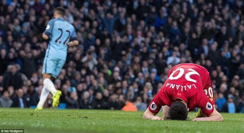 Góc chiến thuật Man City – Liverpool: Siêu đấu trí, siêu lãng phí - 3