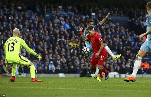 Góc chiến thuật Man City – Liverpool: Siêu đấu trí, siêu lãng phí - 2