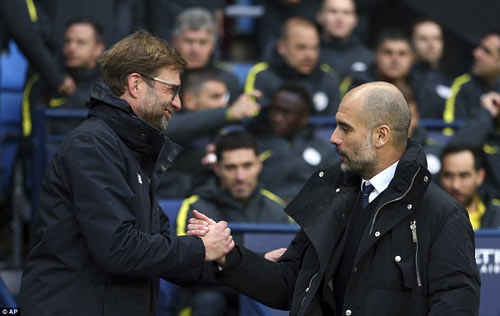 Góc chiến thuật Man City – Liverpool: Siêu đấu trí, siêu lãng phí - 1
