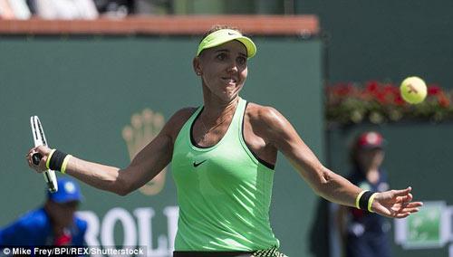 Indian Wells ngày 9: Nghẹt thở chung kết đơn nữ - 3