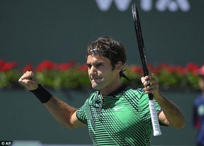 Chi tiết Federer – Wawrinka: Đẳng cấp lên tiếng (KT) - 3