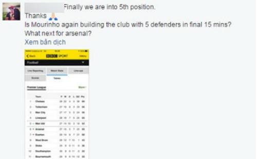 Trăm triệu fan MU mừng rơi nước mắt: Fellaini được so với Pele - 7