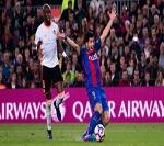Barcelona - Valencia: Thẻ đỏ & 6 bàn thắng tưng bừng - 2