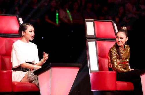 Thí sinh The Voice gây tranh cãi khi hát hit Phan Mạnh Quỳnh - 2