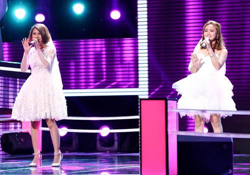 Thí sinh The Voice gây tranh cãi khi hát hit Phan Mạnh Quỳnh - 3