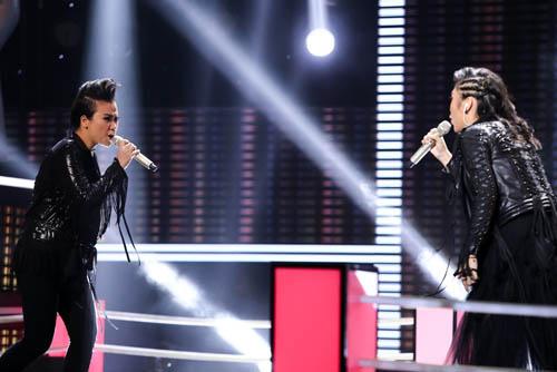 Thí sinh The Voice gây tranh cãi khi hát hit Phan Mạnh Quỳnh - 7