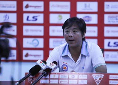 Huỳnh Đức lo Đức Chinh 'lạc' điểm rơi tại World Cup - 2