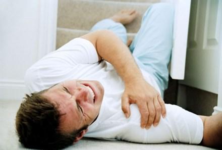 Ngã đập đầu dù nhẹ hay nặng cũng có thể nguy hiểm tính mạng - 1