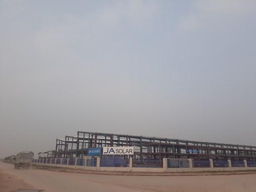 """Dự án trăm triệu USD """"trốn"""" ĐTM tại Bắc Giang: Liên tục """"làm tắt"""" - 2"""
