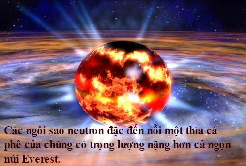 12 sự thật bất ngờ về vũ trụ mà con người chưa từng biết đến - 10