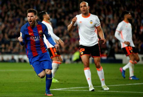 Tiêu điểm Liga vòng 28: Real, Barca & số 2 định mệnh - 2
