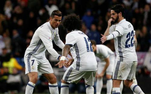Tiêu điểm Liga vòng 28: Real, Barca & số 2 định mệnh - 1