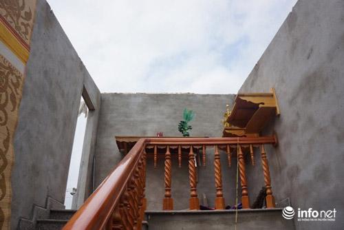 Thanh Hóa tan hoang sau trận mưa đá dày đặc hiếm thấy - 12