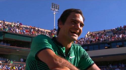 """Thua quá nhiều, Wawrinka gọi Federer là """"đồ khốn"""" - 2"""