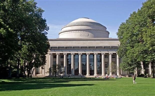 Không phải Harvard hay Oxford, đây mới là trường Đại học tốt nhất thế giới - 1