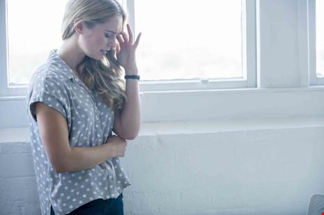6 dấu hiệu báo trước cơn đột quỵ, trụy tim - 1