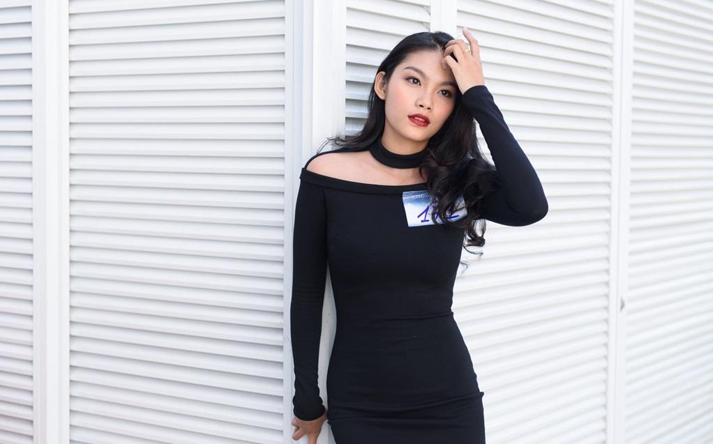 Vẻ mơn mởn tuổi 20 của con gái diễn viên Kiều Trinh - 5