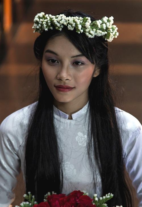 Vẻ mơn mởn tuổi 20 của con gái diễn viên Kiều Trinh - 11
