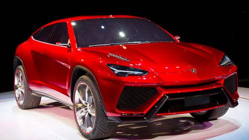 Xe SUV: Xu thế tất yếu của ngành ô tô đương đại - 2