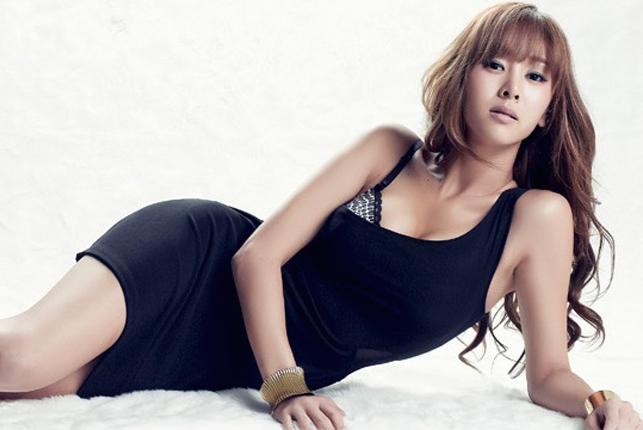 Đời tàn của 4 người đẹp Hàn vì scandal nhạy cảm - 2