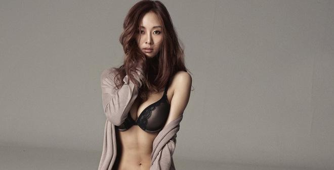 Đời tàn của 4 người đẹp Hàn vì scandal nhạy cảm - 1