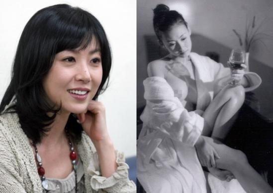 Đời tàn của 4 người đẹp Hàn vì scandal nhạy cảm - 5
