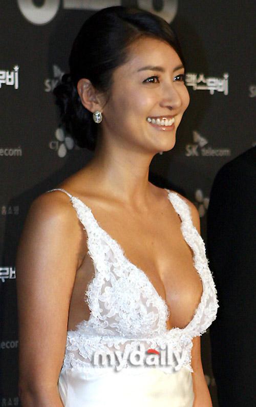 Đời tàn của 4 người đẹp Hàn vì scandal nhạy cảm - 6