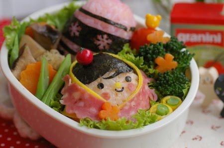 Những món ăn Nhật Bản đẹp mê ly, chẳng ai nỡ động đũa - 15