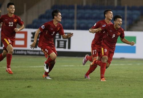 U20 Việt Nam tìm nhân tố mới dự U20 World Cup - 1