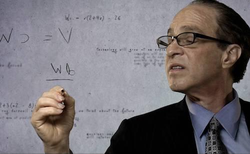 Kỹ sư Google: 12 năm nữa, con người sẽ trở thành siêu nhân - 1