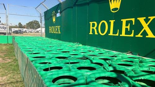 """F1, trường đua """"mở hàng"""" 2017: An toàn là số 1 - 1"""