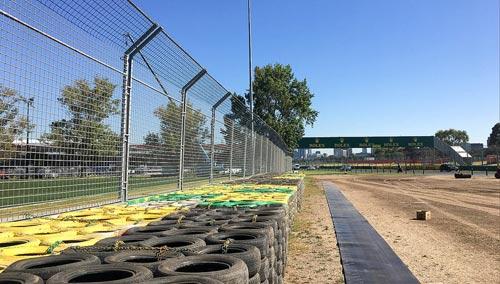 """F1, trường đua """"mở hàng"""" 2017: An toàn là số 1 - 2"""