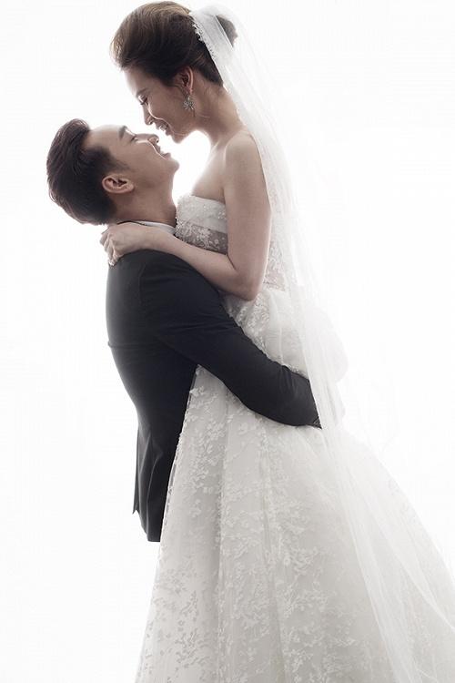 """Màn cầu hôn """"lạ lùng"""" của MC Thành Trung với vợ 9x - 3"""