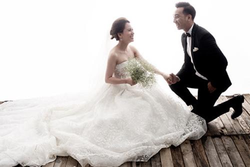 """Màn cầu hôn """"lạ lùng"""" của MC Thành Trung với vợ 9x - 7"""