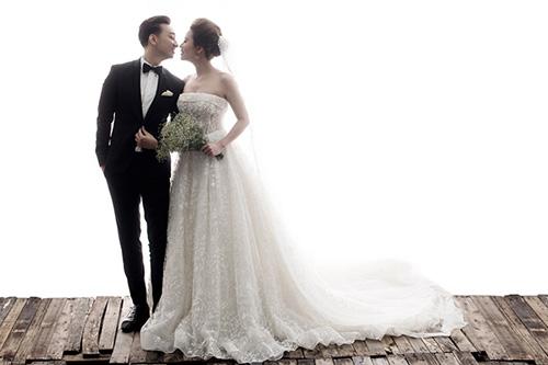 """Màn cầu hôn """"lạ lùng"""" của MC Thành Trung với vợ 9x - 4"""