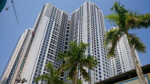 Thị trường căn hộ đầu năm: Căn hộ trung và cao cấp đắt hàng - 1