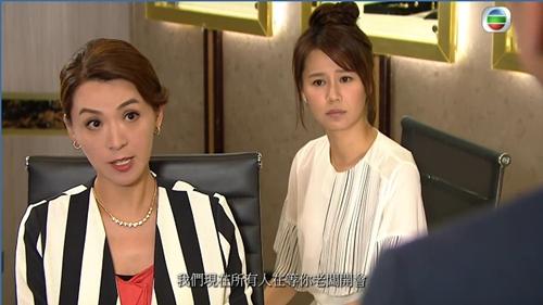 Sốc với cảnh phim trần trụi của sao nữ 43 tuổi Hong Kong - 6
