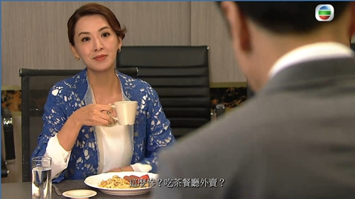 Sốc với cảnh phim trần trụi của sao nữ 43 tuổi Hong Kong - 7