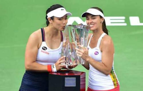 Tennis 24/7: Federer lập cú đúp kỉ lục ở Indian Wells - 4