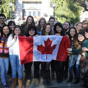 Định hướng nghề nghiệp tại Ngày hội Du học Victoria Canada - 2