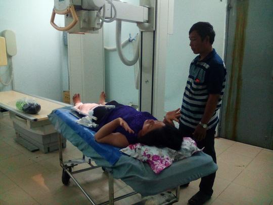 33 người ở Trà Vinh nhập viện vì… cán chó - 1