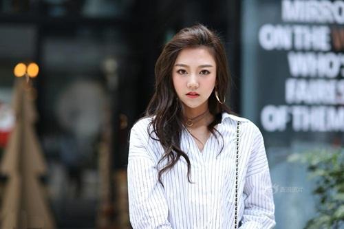 Cô gái TQ làm việc nhiều người kì thị kiếm được 35 triệu/tháng - 2